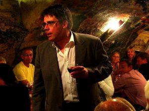 Dine&Crime_Claus-Peter Damitz